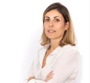 Cécile Lambert, DRH de Groupe Prunay - © D.R.