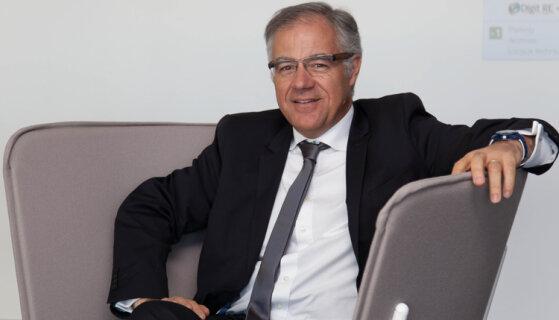 «Fin avril, nous lancerons une nouvelle marque immobilière», Olivier Colcombet, DigitRE - D.R.