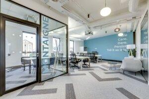 OpenClassrooms: la sous-location enclenchée au siège social