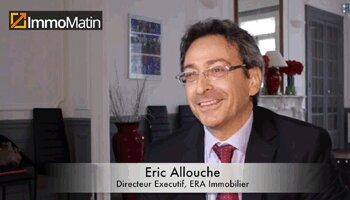 3 min avec Eric Allouche, ERA Immobilier - D.R.