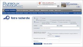 BureauxLocaux.com inaugure une rubrique «bail de courte durée et sous-location» - D.R.