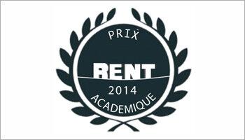 Avis aux étudiants: le salon RENT lance son premier Prix Académique - D.R.