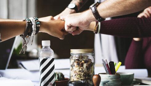 Les 5 facteurs qui motivent vos salariés - D.R.