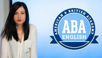 «Notre instrument d'apprentissage, c'est le court-métrage», Maria Perillo, ABA English - D.R.