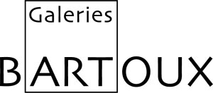 logo Galerie Bartoux