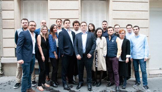 Le réseau de mandataires Sextant lève 1 million d'euros - D.R.