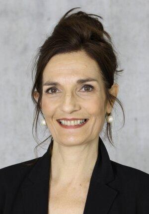Isabelle Zulauf-Poli découvre la Suisse lors d'un échange universitaire. - © D.R.