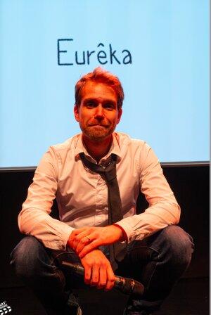 Eurêka donne 2 à 3 concerts par semaine. - © D.R.