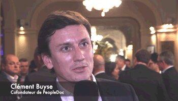 Vidéo: PeopleDoc fait carton plein avec Digital HeRoes Day®! - D.R.
