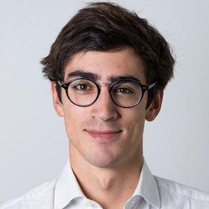 Philippe de la Chevasnerie, fondateur et CEO de Papernest